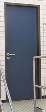 Vizestéri beltéri ajtó