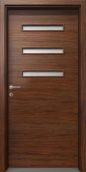 CPL fóliás beltéri ajtó