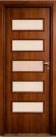 Dekorfóliás beltéri ajtó típusok